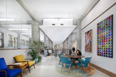 Metropolitan Group, Public Will Building