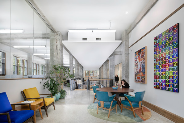 Metropolitan Group, Public Will Building Portland OR