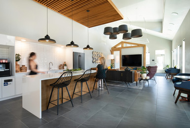 Cypress Apartments, Redmond OR