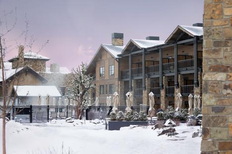 Huntington Lodge at Pronghorn Resort