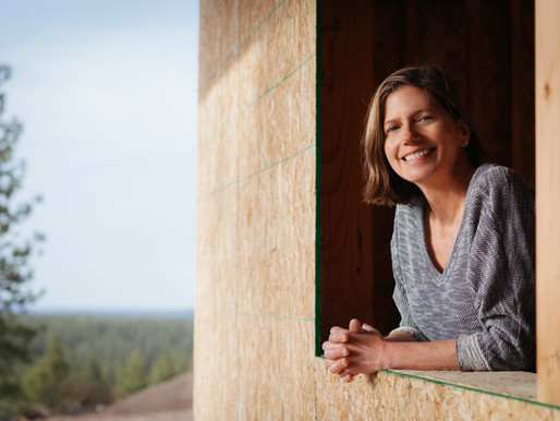 Karen Smuland, Architect Spotlight