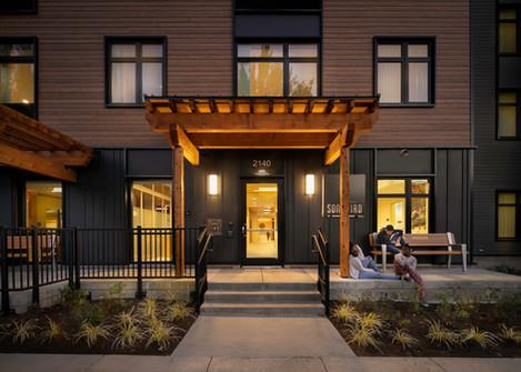 Songbird Apartments Portland OR