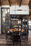 MODERN INDUSTRIAL WITH WESTERN FLAIR