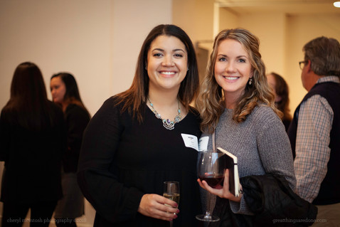 SMPS Holiday Event