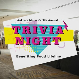 Trivia Night Event Video