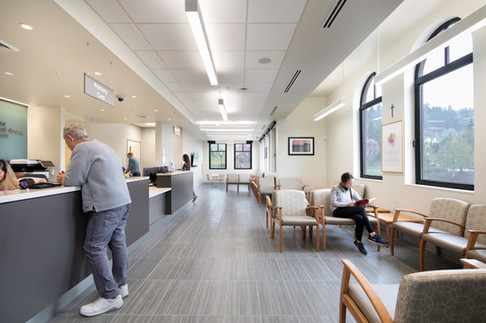Providence Healthcare in Lake Oswego, OR