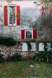 Windows to the Soul, Charleston SC