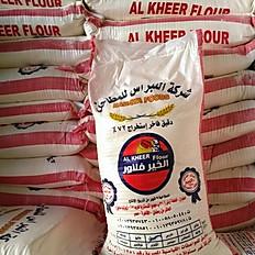 Al Kheer Flour