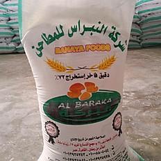 Al Baraka Flour