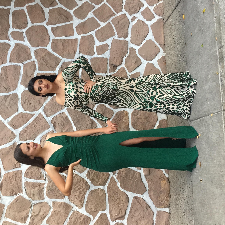 Tendencia vestidos de fiesta 2020