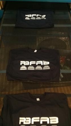 PB fab shirts