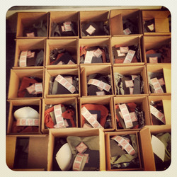 packing and order fullfillment