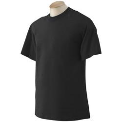 Basic short sleeve