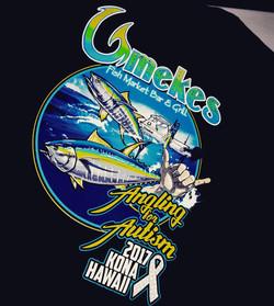 Umekes Hawaii