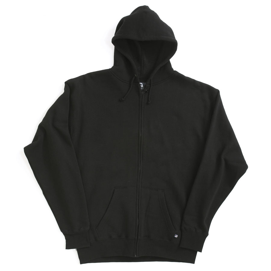 Heavyweight Hoody zip up