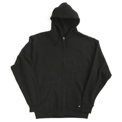 Heavyweight Hoody zip up