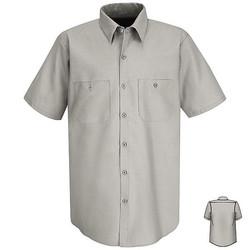 Red Kap work shirts