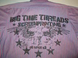 vintage work shirts
