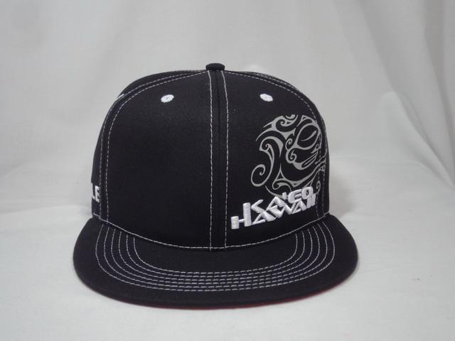 Kaeo custom hats