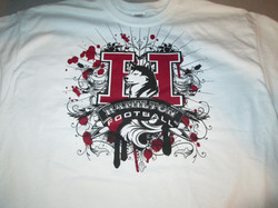 Booster club tees