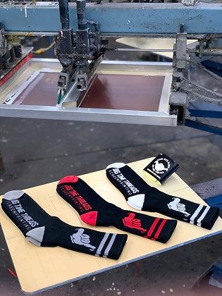 Shaka socks