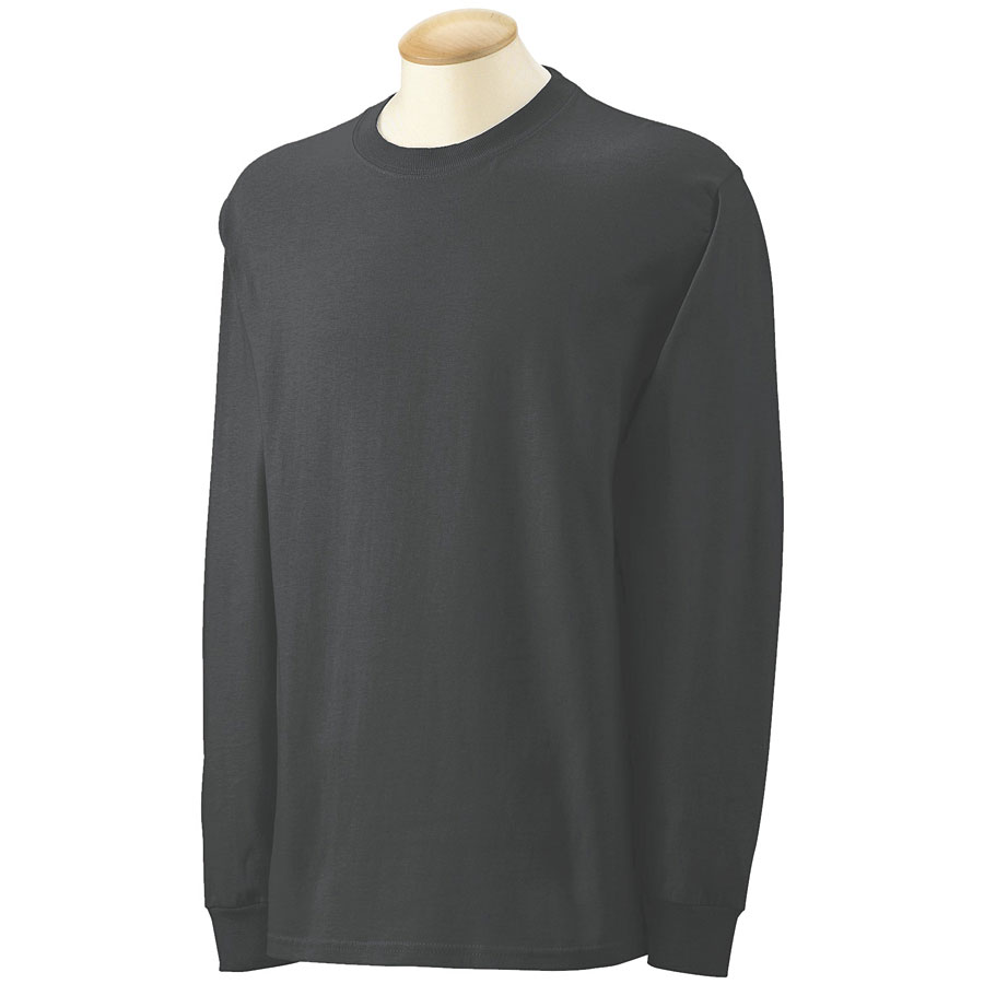 Mid Weight Long sleeve tee