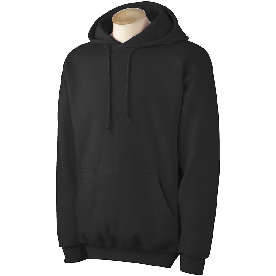 Heavywight hoody pullover