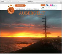 Aubergélit