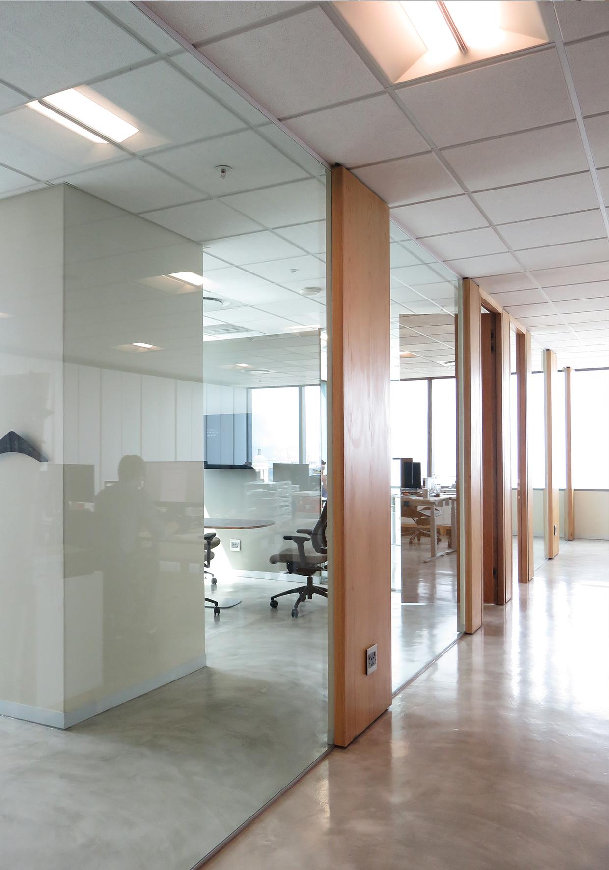 Lindt Cape Town Office 13