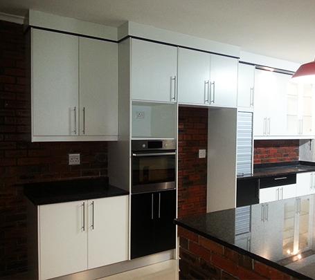 Turnkey kitchen design