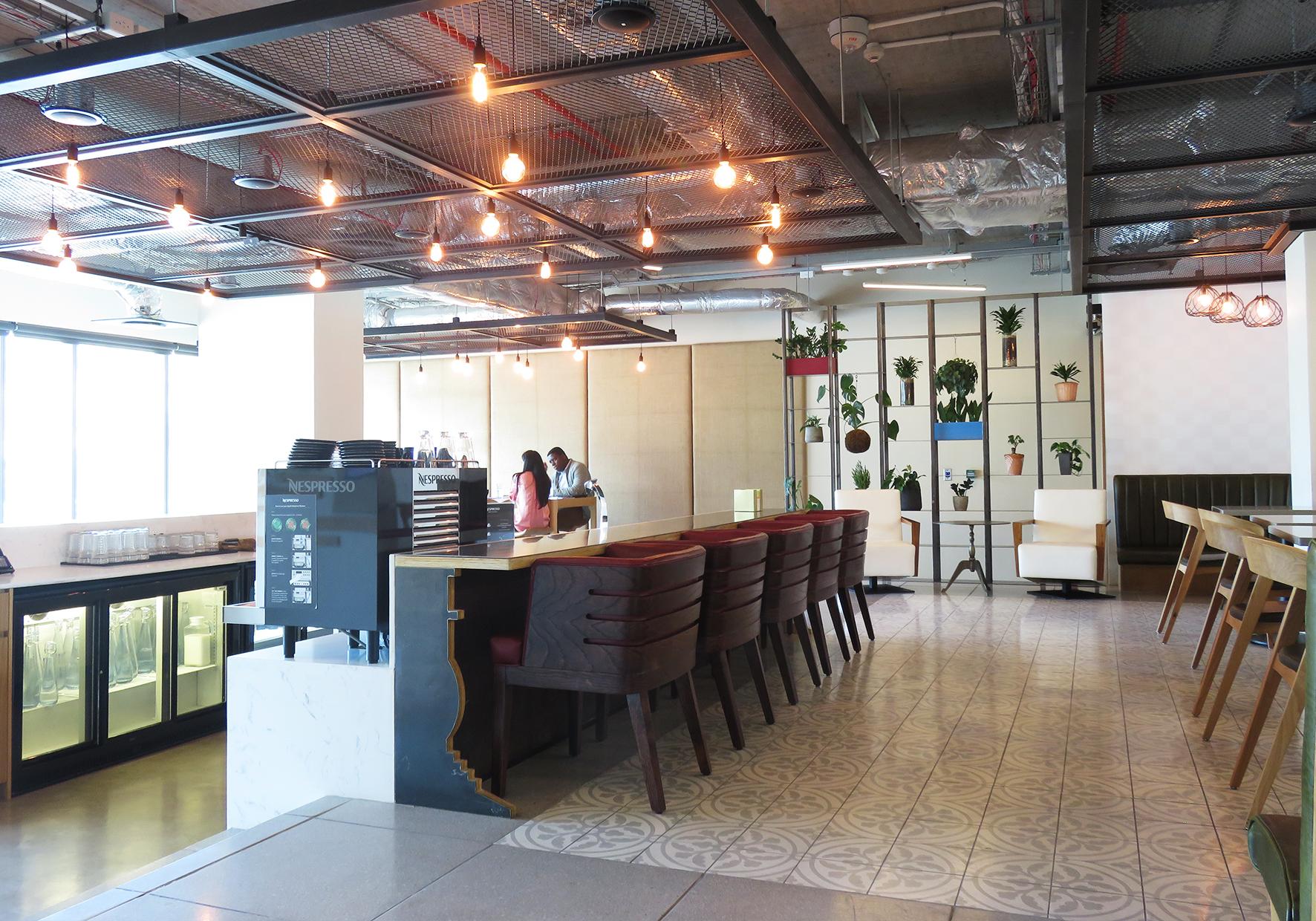 Lindt Cape Town Office 19