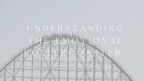 understanding the emotional rollercoaster