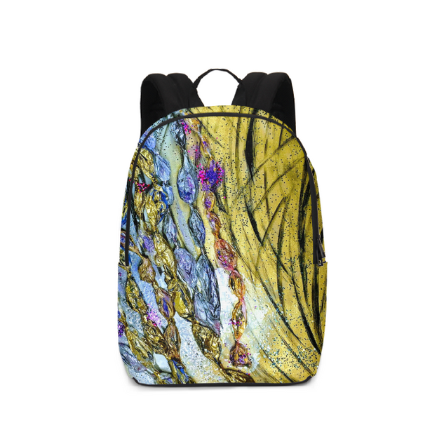 Chapel Large Luxe Backpack