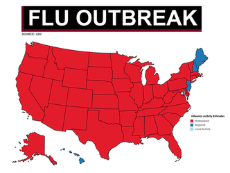 2018 Flu: What You Need To Know