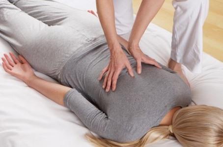 Zen Shiatsu - a terapia para o equilíbrio interno e externo.