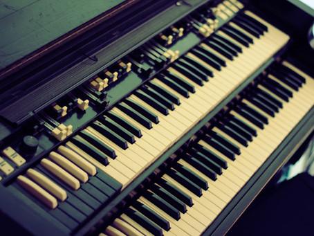 The Organ Loft Lesson