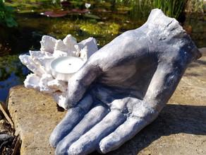 'Balance' by Sophie Upham
