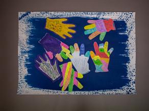 'Under the Gloves' by Peter Britton