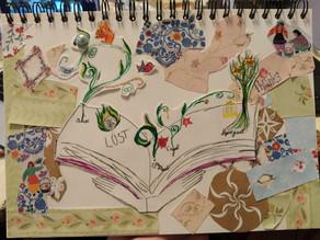 'The Book of Memories'
