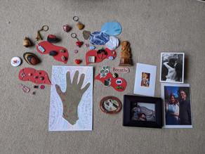 'Life in my Hand' by Rhian Hutchings