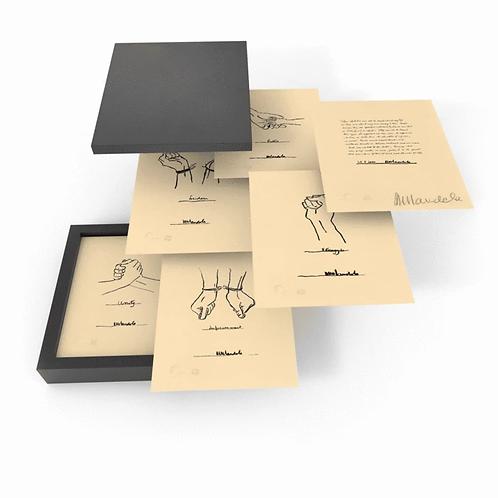 Cream Struggle Series (Small Box Set)