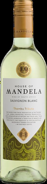 THEMBU Sauvignon Blanc 2016