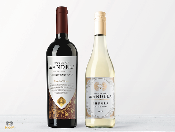 House Of Mandela Wines