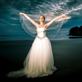 Lifestyle photography - Weddings