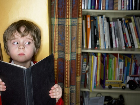 How can we encourage Boys to read for pleasure?