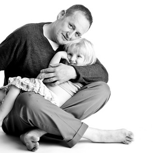 Lifestyle photography - families