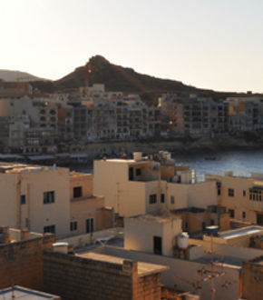 Lock-up garages for sale in Marsalforn Gozo