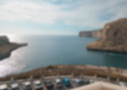 Retirement apartment homes for sale in Marsalforn and Xlendi Gozo on life lease contracts