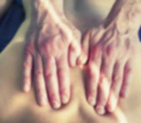 Massage Pinner
