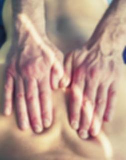 Osteoathritis pain